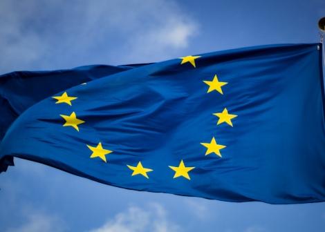 EU flagg